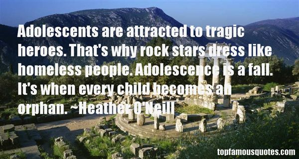 Quotes About Rock Stars