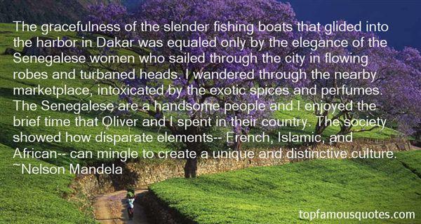 Quotes About Senegal