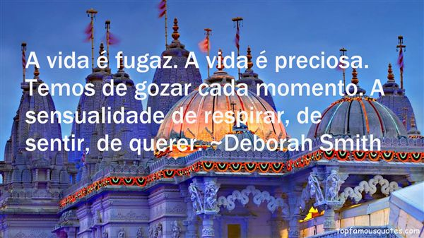 Quotes About Sensualidad