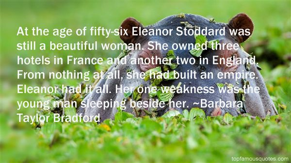 Quotes About Stoddard
