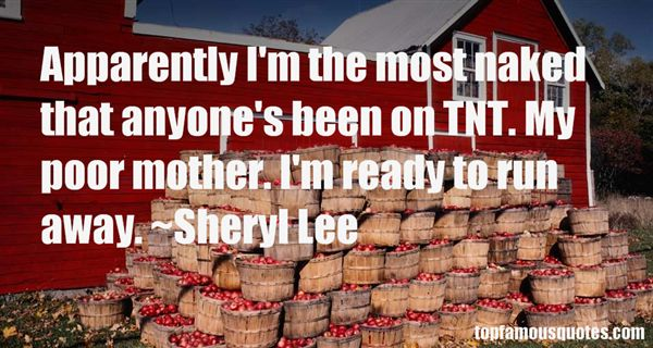 Quotes About Tnt