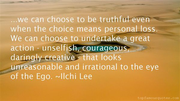 Quotes About Truthful