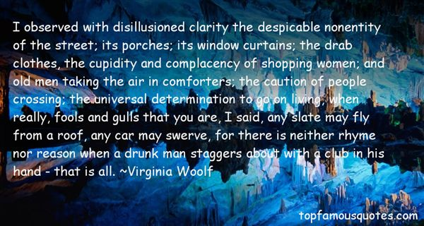 Quotes About Window Shopping