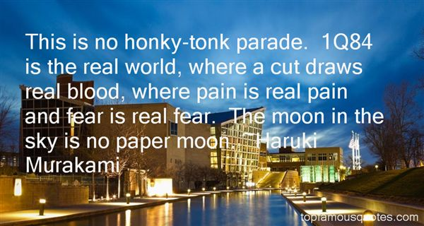 Quotes About 1q84