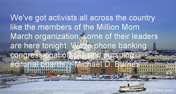 Quotes About Activist