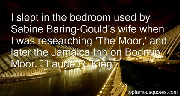 Quotes About Baring