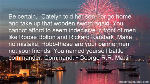 Quotes About Catelyn Stark