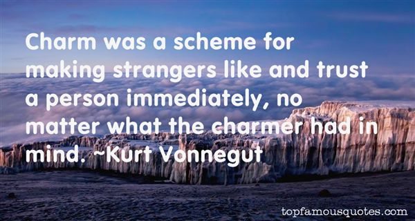 Quotes About Charmer