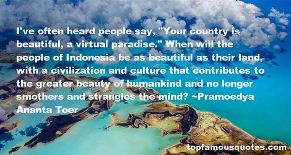 Quotes About Civilization And Culture
