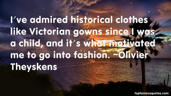 Quotes About Clothes And Fashion