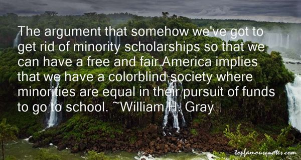 Quotes About Colorblind
