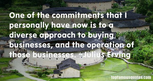 Quotes About Commitment In Business