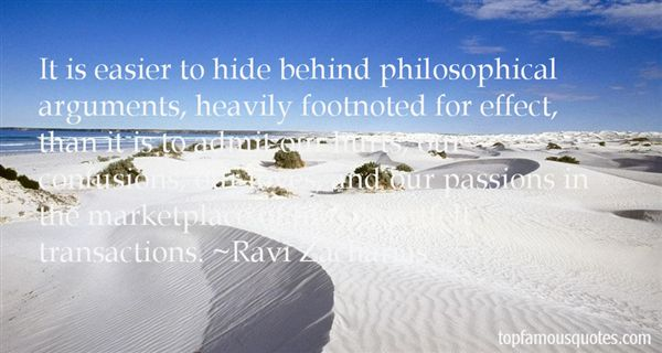 Quotes About Confusions