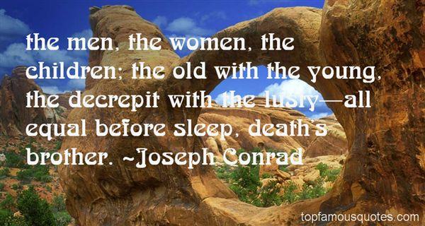 Quotes About Decrepit