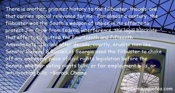 Quotes About Federal