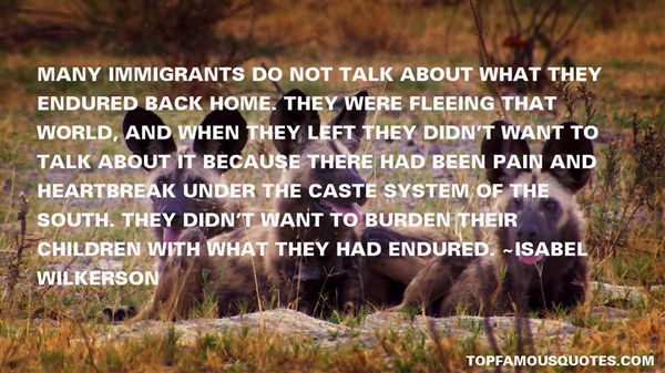 Quotes About Immigrants