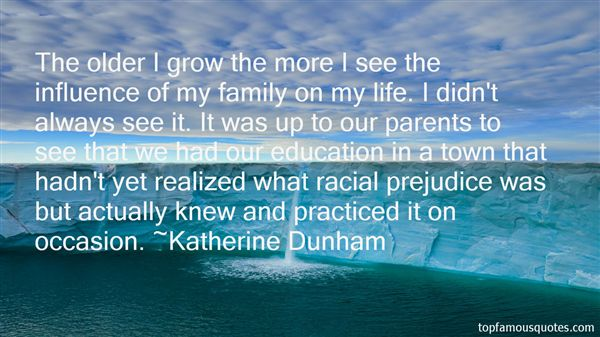 Quotes About Influence Of Parents