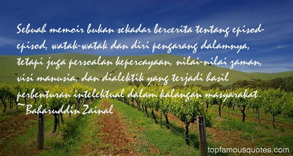 Quotes About Intelek