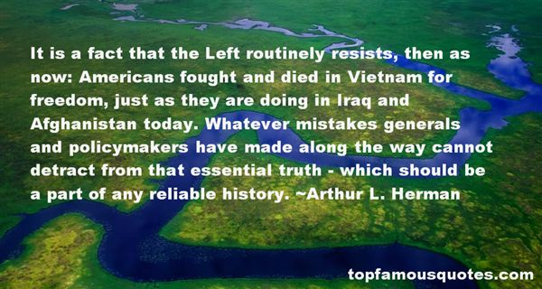 Quotes About Iraq History