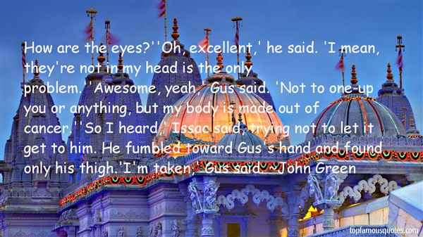 Quotes About Issac