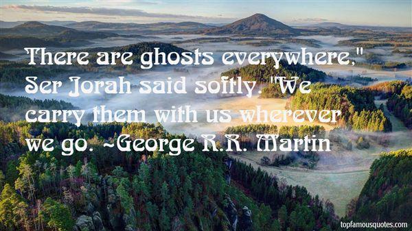 Quotes About Jorah