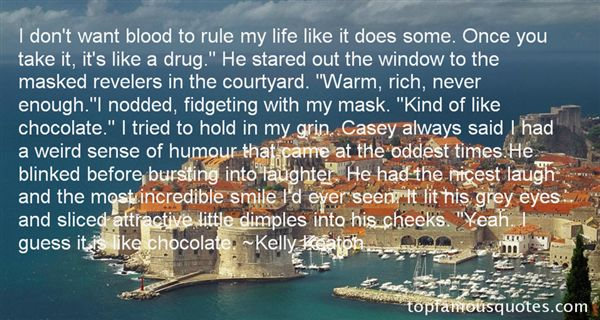 Quotes About Laugh And Smile