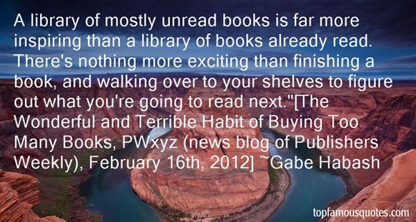 Quotes About Library And Books