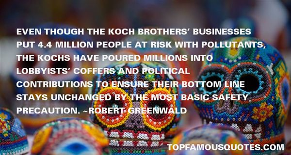 Quotes About Lobbyists