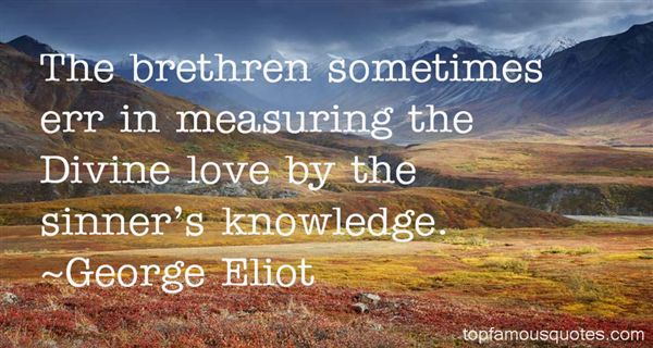 Quotes About Measuring Love