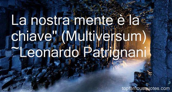 Quotes About Multiversum