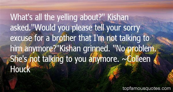 Quotes About Not Talking Anymore