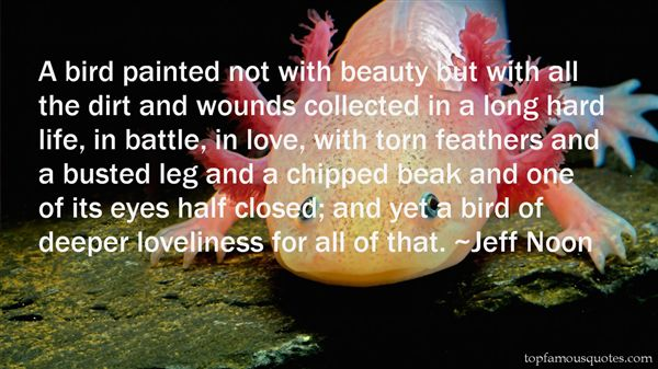 Quotes About Paint And Life