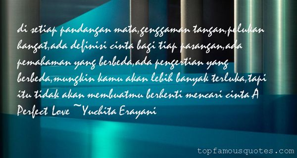 Quotes About Peluk