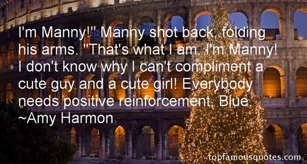 Quotes About Positive Reinforcement