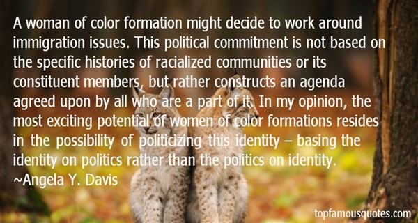 Quotes About Racial Identity