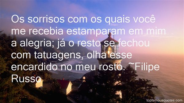 Quotes About Sorriso