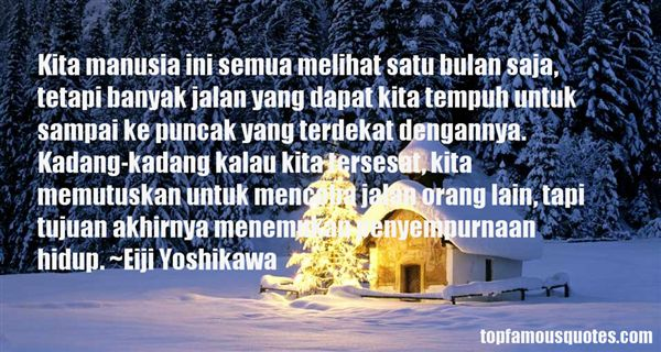 Quotes About Tempu