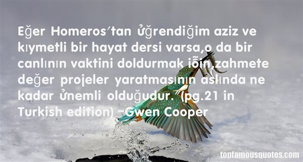 Quotes About Turkish