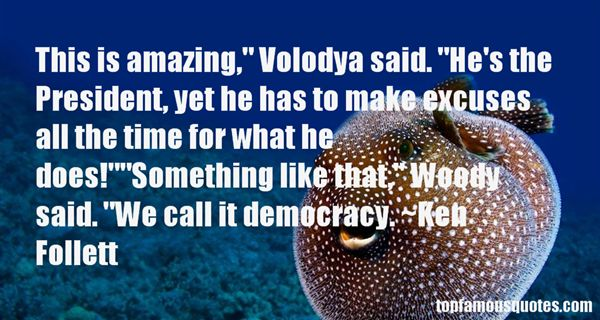 Quotes About Volodya