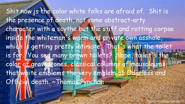 Quotes About Whiteman