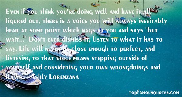 Quotes About Wrongdoings