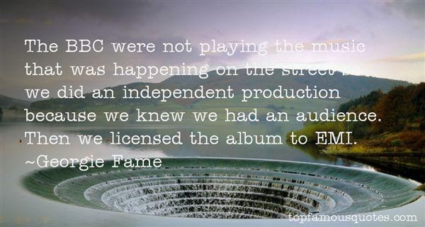 Quotes About Album