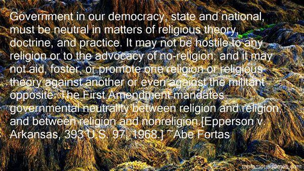 Quotes About Amendment 19