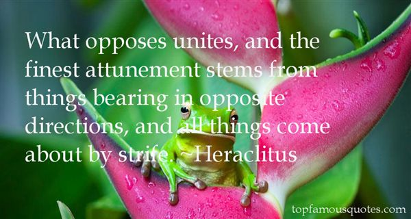 Quotes About Attunement