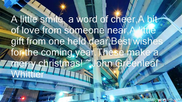 Quotes About Best Merry Christmas