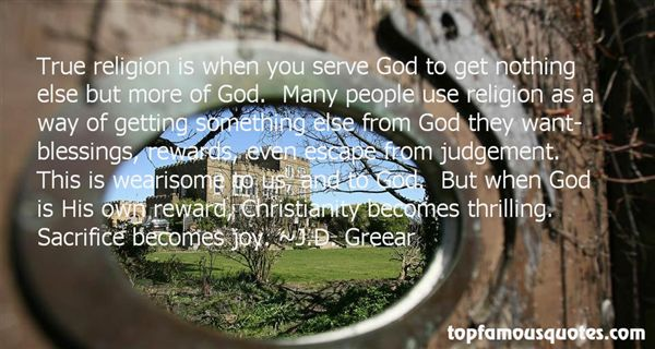 Quotes About Blessing From God