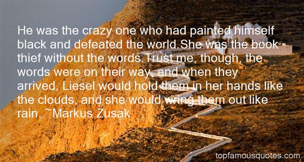 Book Thief Quotes: Best 18 Famous Quotes About Book Thief