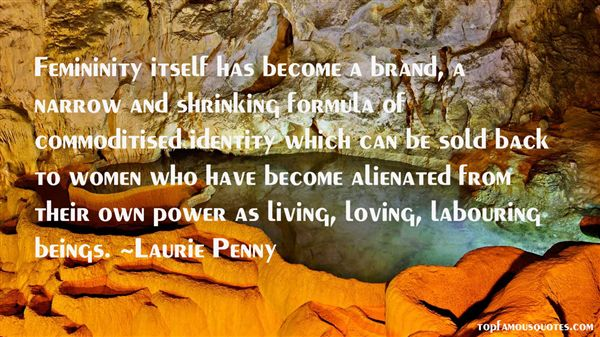 Quotes About Brand Identity