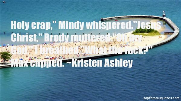 Quotes About Brody