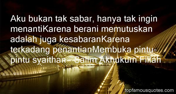 Quotes About Buka